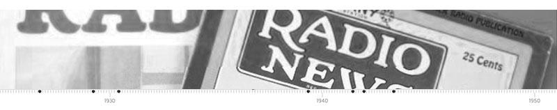 RCA Timeline_radio