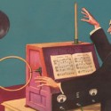 Theremin Performance, April 8, 4 p.m.