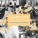 Sarnoff Collection Opens on October 2