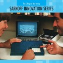 Sarnoff Innovation Series Presents Lecture on Early Video Games, November 4, 2015