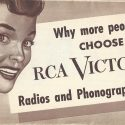 Temporary Exhibit | RCA Radios Through the Ages