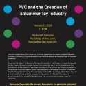 Public Lecture | Summertime and the Living is Plastic