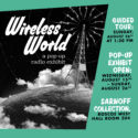 Pop-Up Exhibit and Guided Tour | Wireless World