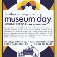 Smithsonian Magazine's Museum Day