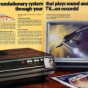 Videodisc Demonstration
